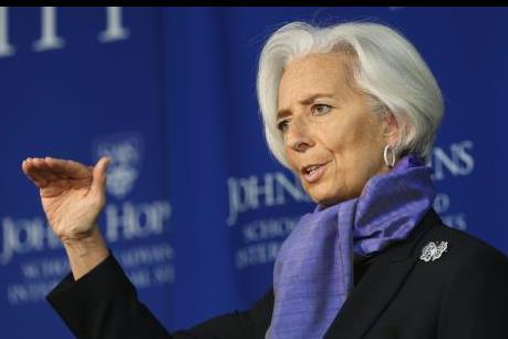 """Khởi động cuộc đua vào """"ghế nóng"""" tại IMF"""