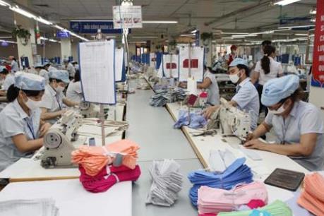 Doanh nghiệp dệt may áp dụng Lean để tăng năng suất lao động