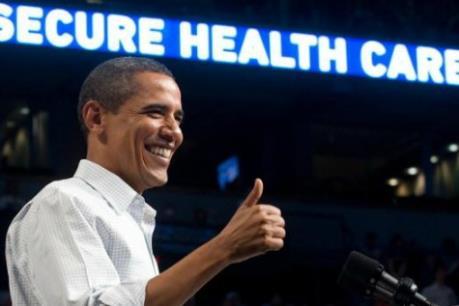 """Tổng thống Mỹ vừa """"cứu"""" ObamaCare"""