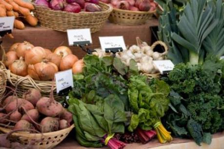 Ukraine chính thức cấm nhập khẩu lương thực, thực phẩm của Nga