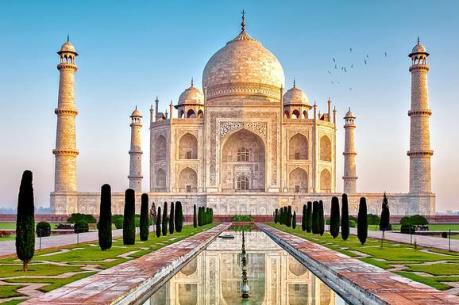 """Dự báo thế giới năm 2016: Ấn Độ vẫn là """"ngôi sao"""" tăng trưởng"""