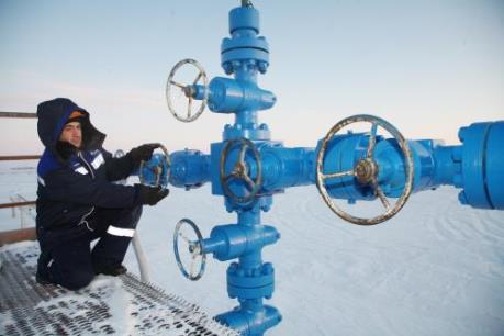 Khí đốt Nga thua châu Âu khi chinh phục thị trường Ukraine