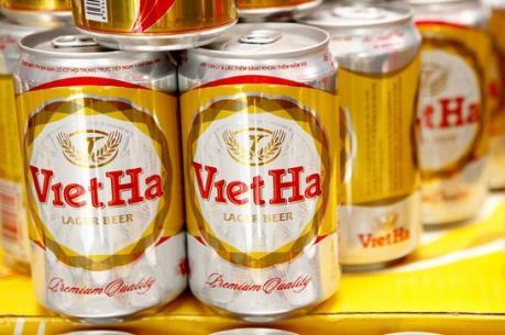 Bia Việt Hà sắp IPO
