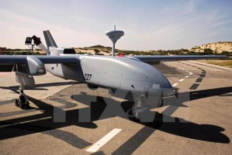Nga chế tạo các mẫu máy bay không người lái hiện đại