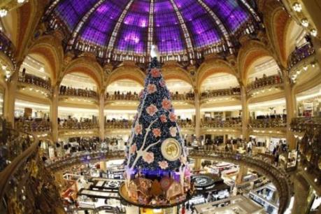 Khủng bố ít ảnh hưởng tới tăng trưởng kinh tế Pháp
