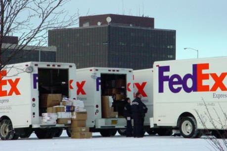 FedEx – nhanh hơn để tồn tại