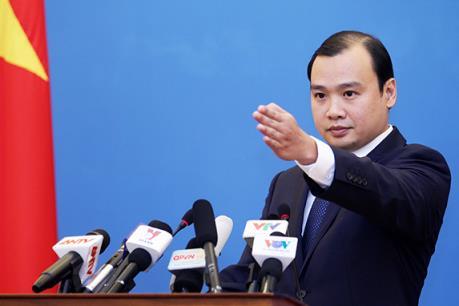 Việt Nam đề nghị ICAO chỉnh sửa lại bản đồ về FIR Tam Á