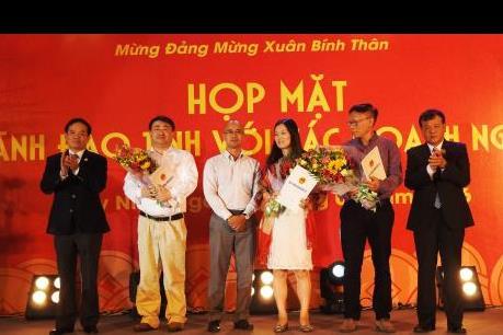 Tây Ninh trao giấy chứng nhận đầu tư 3 dự án trị giá 180 triệu USD
