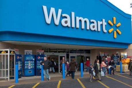 Lợi nhuận ròng của Wal-Mart tăng trong quý II/2016