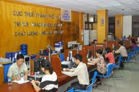 Danh sách gần 140 doanh nghiệp nợ thuế tại Hà Nội