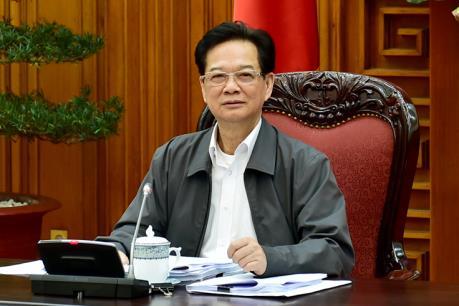 Thường trực Chính phủ họp bàn về việc điều chỉnh quy hoạch điện và than