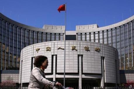 PBoC sẽ bơm hơn 90 tỷ USD đáp ứng nhu cầu dịp Tết Nguyên đán