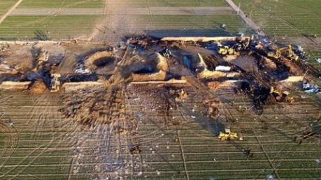 Trung Quốc: Nổ nhà máy sản xuất pháo hoa, 56 người thương vong