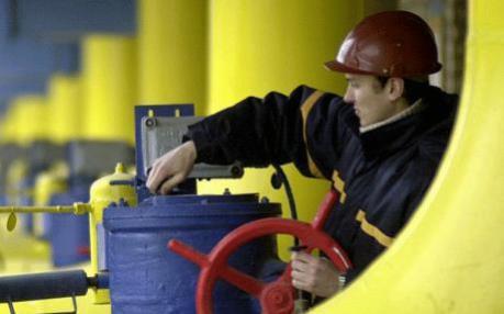 Ukraine tăng giá trung chuyển khí đốt Nga