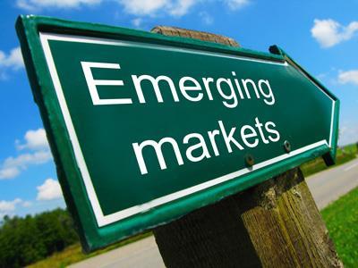 Các nước đang phát triển tiếp tục là động lực của kinh tế toàn cầu