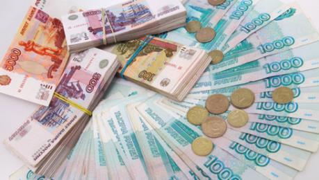 """Đồng ruble của Nga """"thoát đáy"""" nhờ giá dầu tăng trở lại"""
