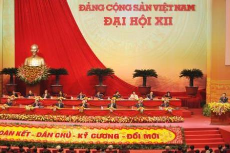 Bloomberg đánh giá cao triển vọng của kinh tế Việt Nam sau Đại hội XII