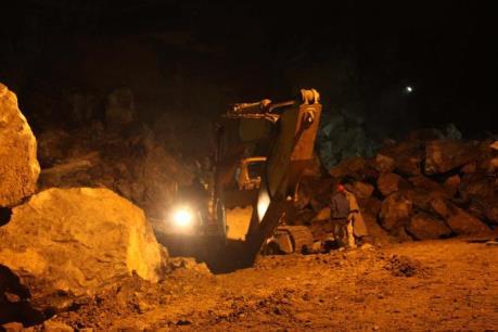 Vụ sạt mỏ đá làm 8 người chết ở Thanh Hóa: Khởi tố điều tra hình sự