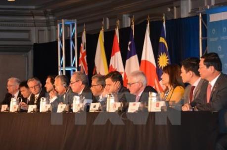 Canada: TPP sẽ được ký tại New Zealand vào ngày 4/2