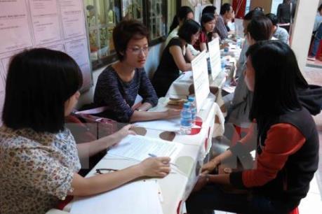 Tp Hồ Chí Minh cần tuyển 19.000 lao động sau Tết