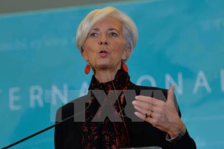 Chương trình cải tổ IMF chính thức có hiệu lực