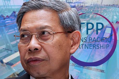 Thượng viện Malaysia thông qua TPP