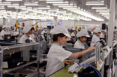 Việt Nam lọt vào top 10 nền kinh tế tăng trưởng cao nhất thế giới năm 2016