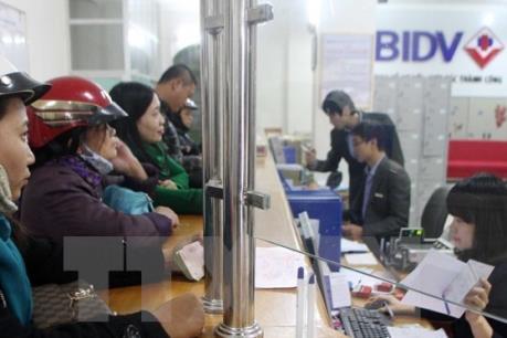 BIDV hỗ trợ khẩn 2,6 tỷ đồng cho 8 tỉnh bị thiệt hại do rét