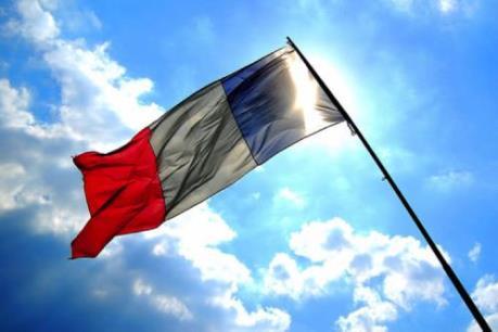 Kinh tế Pháp tăng trưởng nhanh nhất trong vòng 4 năm