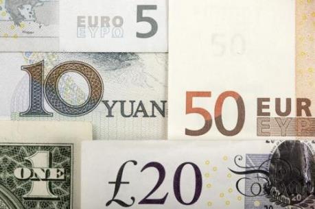 Dự trữ ngoại tệ của Trung Quốc chỉ còn 3.230 tỷ USD