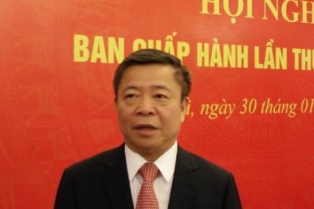 Liên minh HTX Việt Nam: Chuyển từ phục vụ đầu vào sang phục vụ đầu ra