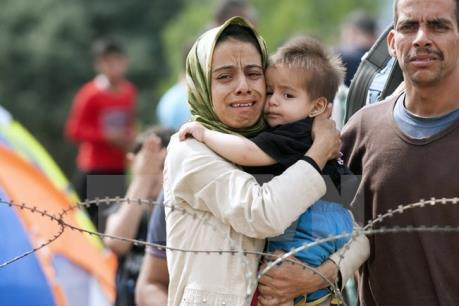 Italy cam kết bảo vệ Hiệp ước Schengen