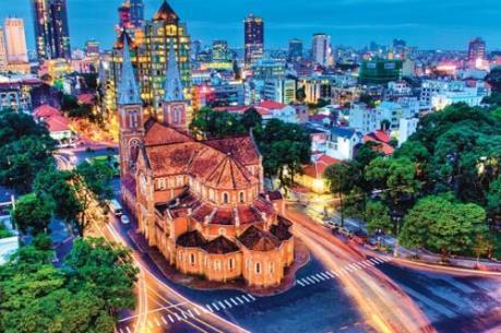 Thiên đường giá rẻ đáng sống nhất châu Á
