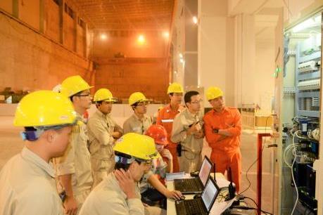 Bài 2: Năm 2016, Công ty Thủy điện Sơn La hướng tới vượt tiến độ