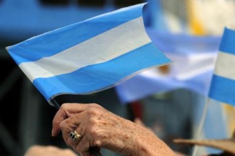 Argentina tích cực thương lượng với các chủ nợ
