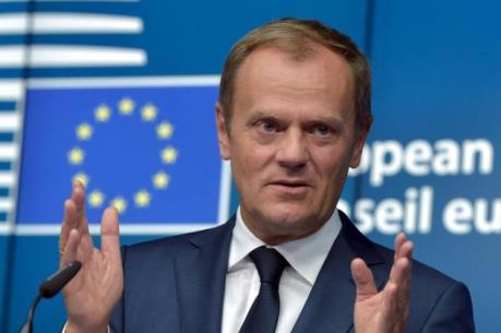 """Chủ tịch EC đề xuất """"giải pháp mới"""" để Anh ở lại EU"""