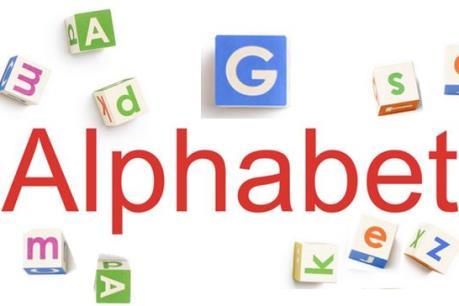 """Alphabet Inc. chính thức """"soán ngôi"""" của Apple"""