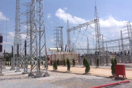 Tăng công suất cho trạm biến áp 220kV Tuy Hòa