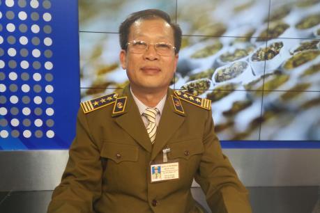 Lo ngại tình trạng hàng Việt bị làm giả trong dịp Tết