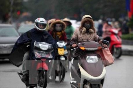 Dự báo thời tiết ngày mai: Các tỉnh phía Bắc rét đậm, rét hại trở lại