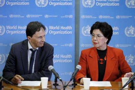 WHO quan ngại trước thông tin virus Zika lây qua đường tình dục