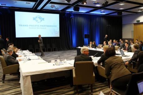 TPP chính thức được ký kết – Nền tảng cho thương mại thế kỷ 21 đã thành hình