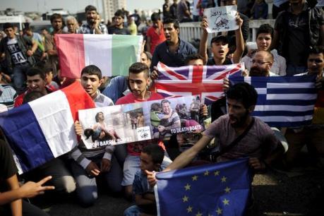Vấn đề người di cư : EU giải ngân 3 tỷ euro cho Thổ Nhĩ Kỳ