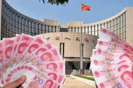 """Kinh tế Trung Quốc gặp khó với """"ba nhiệm vụ bất khả thi"""""""