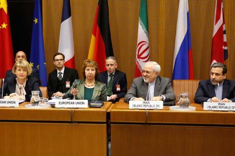 Tác động dài hạn của thỏa thuận hạt nhân Iran