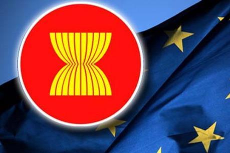 Tăng cường hợp tác ASEAN-EU