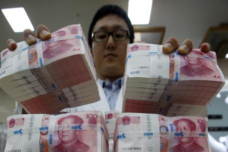 Trung Quốc bơm thêm 110 tỷ Nhân dân tệ vào thị trường