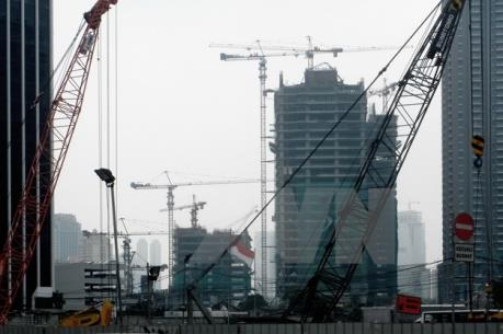 Nền kinh tế Indonesia có dấu hiệu khởi sắc