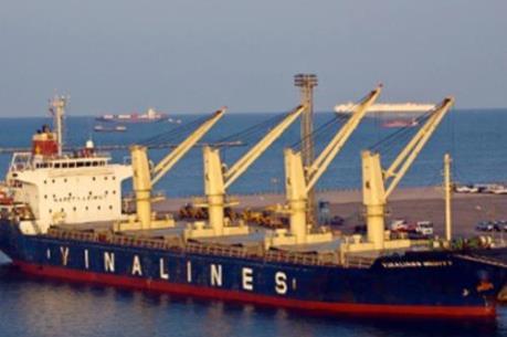 Vinalines sẽ bán 13 tàu