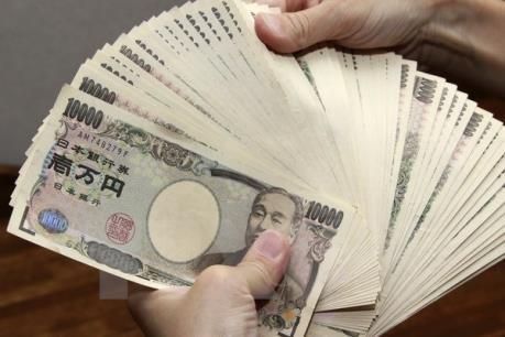 Nhật Bản đạt thặng dư tài khoản vãng lai 18 tháng liên tiếp